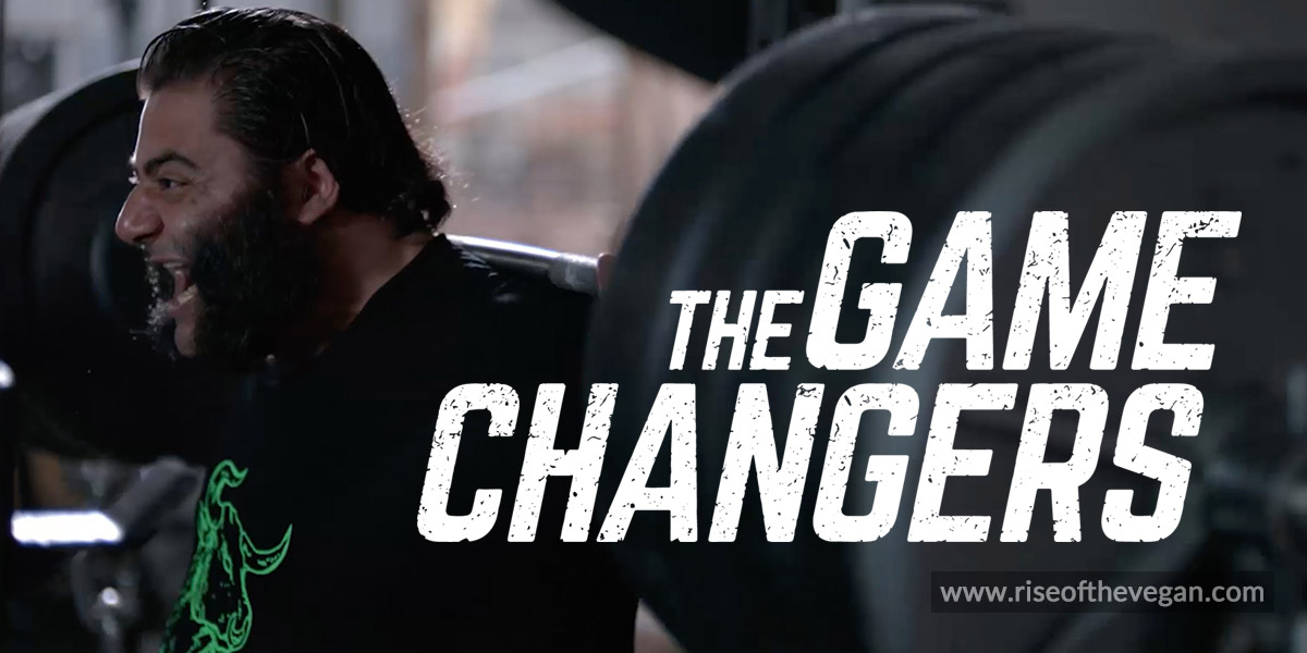The Most Important Movie Of 2018 The Game Changers Documentary Is Finally Here