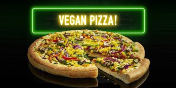 Pizza Hut Launches Vegan Cheese Across The Uk Including